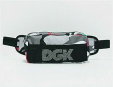 DGK Excursion Multicolored Fanny Pack☆
