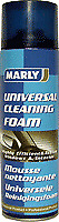 AEROSOL MARLY UNIVERSAL CLEANER FOAM - 6X500ml