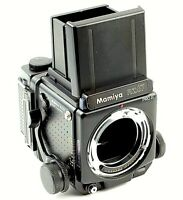 """ CLA' d N MINT "" Mamiya RZ67 Pro II Medium format Film camera body from JAPAN"