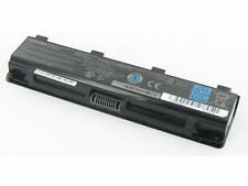 Batterie D'ORIGINE TOSHIBA PA5109U-1BRS 10.8V 4200mAh 48Wh GENUINE Battery ACCU