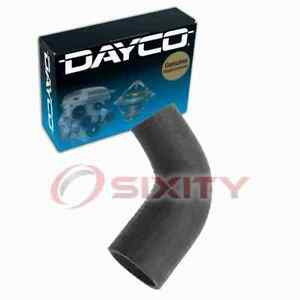 Dayco 71837 Radiator Coolant Hose for 20305S 22304 62212 8937 95BB-8A506-D cr