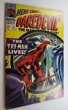 Daredevil #22 Colan Art Fine