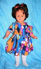 Jolie poupée ancienne  de GéGé 45 cm   antique doll