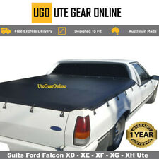 Ford Falcon Ute XD XE XF XG XH Ute Tonneau Cover- Free Express Delivery & Return