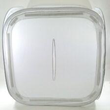 DADO DI LUCE Ministudio Tenda Tenda Luce 40x40x40cm, minitent, Luce Cubo