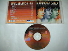 MARC BOLAN & T-REX The Very Best Of  CD