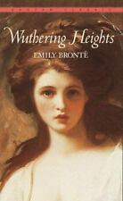 Bantam Classics: Wuthering Heights by Emily Brontë Paperback BOOK ROMANCE LOVE