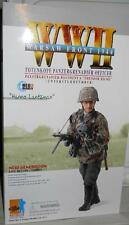 1/6 Dragon WWII German Hanno Lantzman Totenkopf PanzerGrenadier Officer