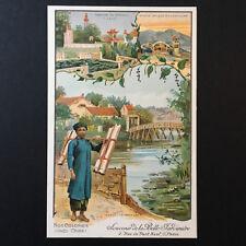 CPA La Belle Jardinière Nos Colonies (Indo-Chine) 1900