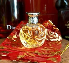 SAFARI Perfume Women Ralph🏇🏻Lauren✨PURE PARFUM✨Cut Crystal 4mL MINI W/ Bag RL2