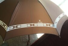 VERY RARE PLAYBOY UMBRELLA VINTAGE Possibly KEY CLUB SOLD in MAGAZINES 1960's