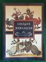 Insegne araldiche - Arthur Charles Fox Davies - Edizioni Orsa Maggiore - 1986
