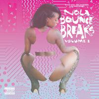 Various Artists - Nola Bounce Breaks 2 / Various [New Vinyl]