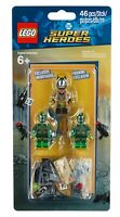 Lego Super Heroes 853744 Tempête Sur Batman Neuf Emballage D'Origine - Int
