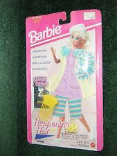 1993 BARBIE HAPPENING HAIR FASHION - MNRFB
