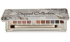 Pure Cosmetics Bronze Hues Stripped Collection Eyeshadow Palette New in Box