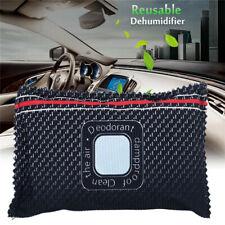 Vehicle Car Van Caravan Home Reusable Damp Moisture Absorbing Dehumidifer Bag UK