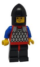 LEGO 2546 pappagallo ALT GRIGIO SCURO animale personaggio Cavaliere Pirata