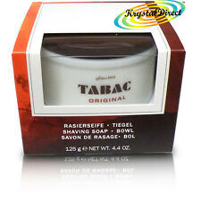 Maurer & Wirtz Tabac Original Shaving Soap & Bowl 125g