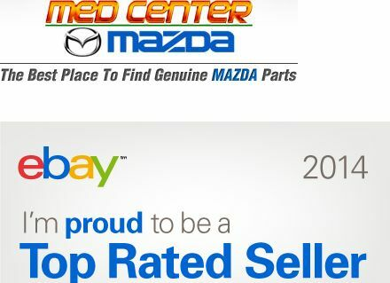 Med Center Mazda Parts Accessories