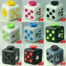 New Style Magic Fidget Cube Toy for Girls Boys Adults Child Gift Stress Relief