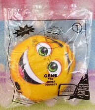 "McDonald's Happy Meal Toy Emoji  ""Gene"" # 1"