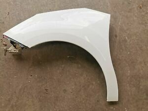Citroen DS3 N/S Front Wing White - White Front Wing DS3 - COLLECTION