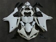Unpainted Fairing Bodywork Package Set For 2007-2008 07-08 YAMAHA YZF R1