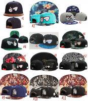 Men's WEEZY Jesus HIP HOP CAYLER SONS Cap Snapback adjustable baseball Hats UK07