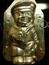 SAILOR MARINE SEEMANN DUTCH CHOCOLATE MOLD VINTAGE ANTIQUE