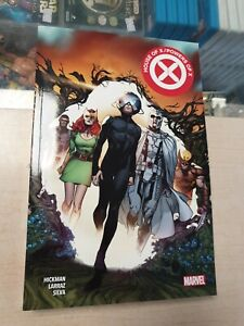 House Of X/powers Of X by Jonathan Hickman   Brand New