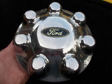 97 98 99 00 01 02 03 04 Ford F-150 f250 OEM center cap F75A-1A096-BD