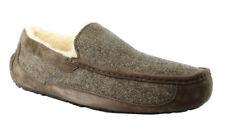 New UGG Mens 1005347-Stt StoutWool Slippers Size 18