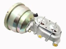 Holden HQ HJ HX HZ Zinc  Power Brake Booster 8inch Gold with Master Cylinder S1