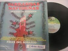 Parranda-Navidena Felix Del Rosario, En Ritmo De Merengue DG1151 (VG)