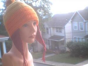 HANDMADE Jayne  Cobb crochet hat  Cosplay Firefly Serenity