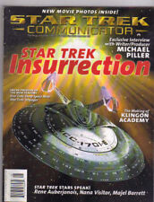 Star Trek Communicator #118 - Near Mint