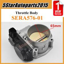 OEM SERA576-01 16119-AU003 Throttle Body Φ65mm for Nissan Sentra 1.8L 2003-2006