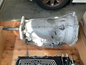 Chevrolet GM OEM 15-18 Corvette 6.2L-V8-Transmission Cooler 23283460