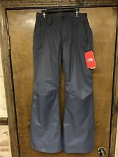 The North Face Women's Snow Pants (Sally Pant/Periscope Grey) Size XS (NWT)