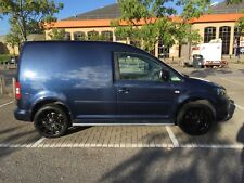 VW CADDY - CREW VAN - FSH - 58K