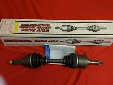Cardone CV constant velocity drive axle # 60-2003 fits Ford's & Mercury see list
