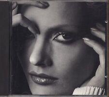 ANNA OXA - Tutti i brividi del mondo - CD 1989 NEAR MINT CONDITION