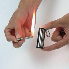 Thousands Of Times Starter Matches Lighter Fire Lighter Outdoor Camping Survival