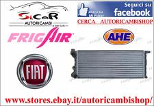 RADIATORE FIAT PANDA 4X4 PRIMA SERIE 141A 46551216 DIMENS RETE 580 X 250 X 34 MM