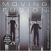 Moving Fusion - Start of Somthing - CD