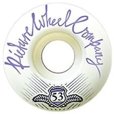Picture Psu Shield Series 53mm 99a Skateboard Wheels
