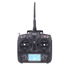 Walkera DEVO 7 2.4G 7CH LCD Screen Radio System Transmitter RC Helicopter Parts