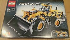 LEGO 8265 Technic Front Loader Set Retired - New and Sealed