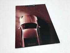 2004 Nissan 350Z Brochure